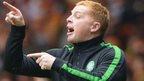 Lennon keen on Cardiff & Fulham jobs