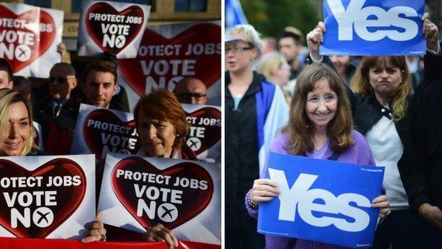 Referendum campaign