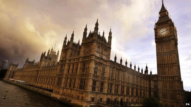 Labour attacks England-only MP votes