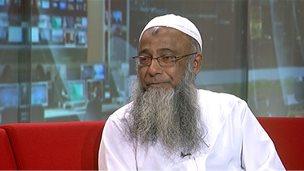 Dr Taufiq