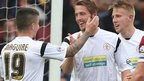 Northampton 4-5 Accrington