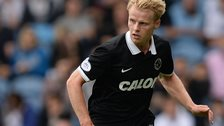 Gary Mackay-Steven of Dundee United