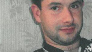 Adam Szurgocinski, 26