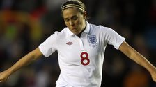 Liverpool's Fara Williams