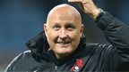 Leyton Oruient manager Russell Slade
