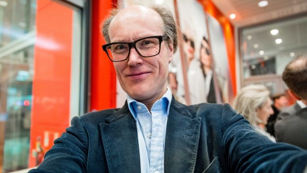 Will Gompertz