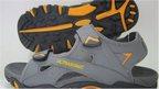 Ultrasonic sandals