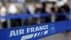 Air France check-in, Nice