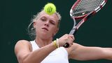 British wheelchair tennis player Jordanne Whiley