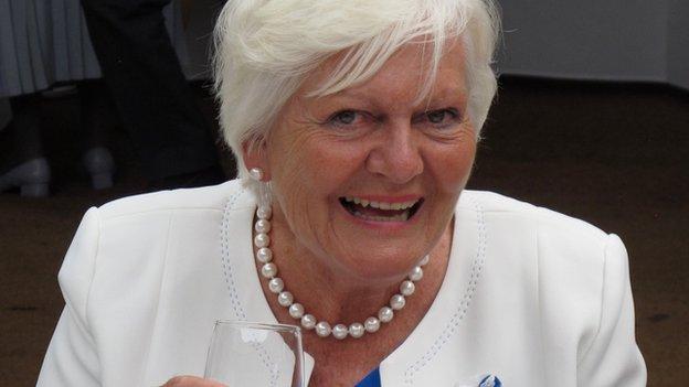 Ann Ducker