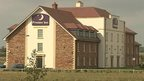 Premier Inn, Kempston, Bedford