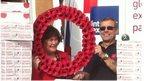 Susan Boyle Pic: Huw Williams
