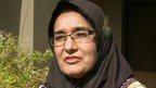 Dr Fawzia Siddiqui