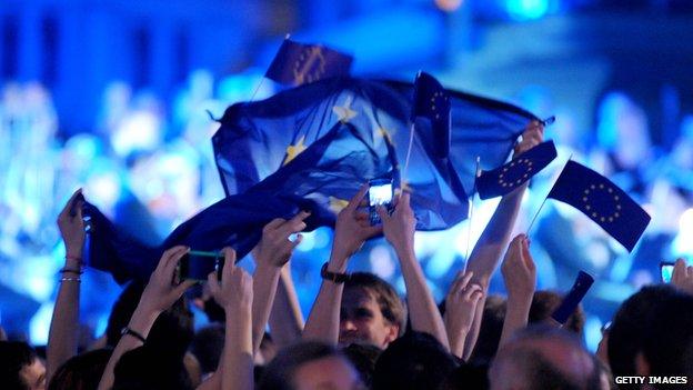 Croatia and the EU - what's changed?