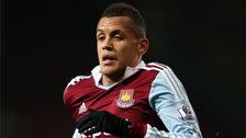 West Ham forward Ravel Morrison came through the youth team at Manchester United
