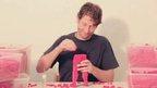 Lego artists