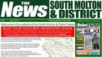South Molton and District News website
