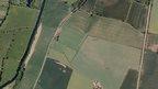 Fields around Rectory Farm