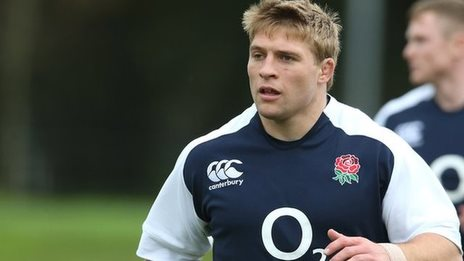 New England hooker Tom Youngs