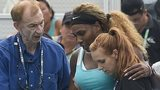 Serena Williams withdraws from the Wuhan Open