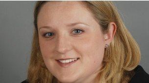 Charlotte Haitham Taylor