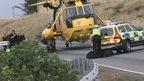 Police in Shetland