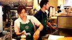 Starbucks Tokyo outlet