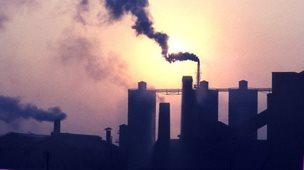 Chemical Works, Oldbury