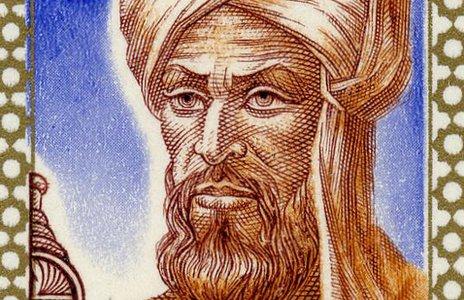 Al-Khwarizmi