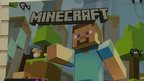 Minecraft graphic at CultureTech