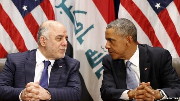 Iraq uncovers 'US and Paris plots'