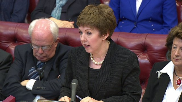 Baroness Stowell of Beeston