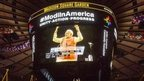 Prime Minister Narendra Modi speaks at Madison Square Garden in New York