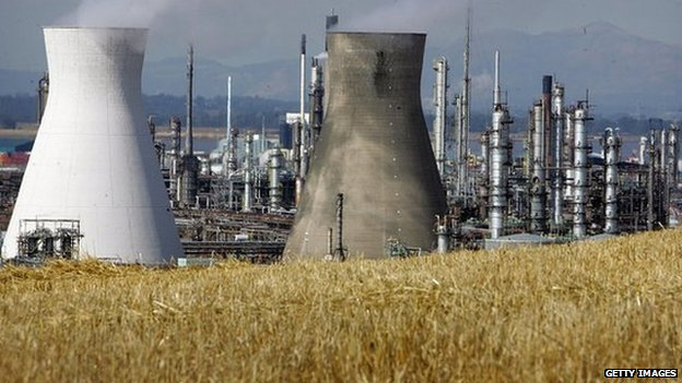 Ineos has made no secret of its interest in shale gas