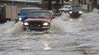 Phoenix floods