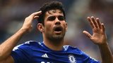 Chelsea forward Diego Costa