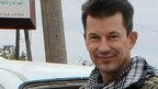 British photographer John Cantlie
