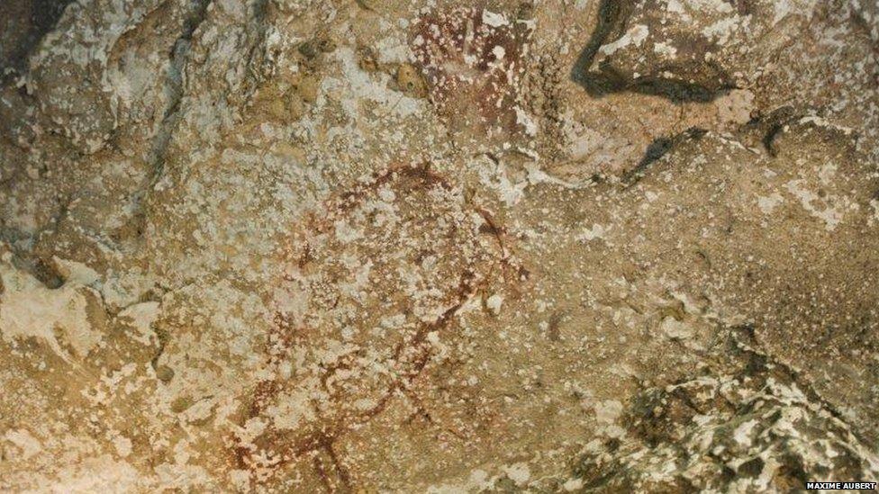 Oldest Art