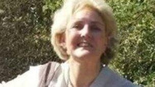 Valerie Graves