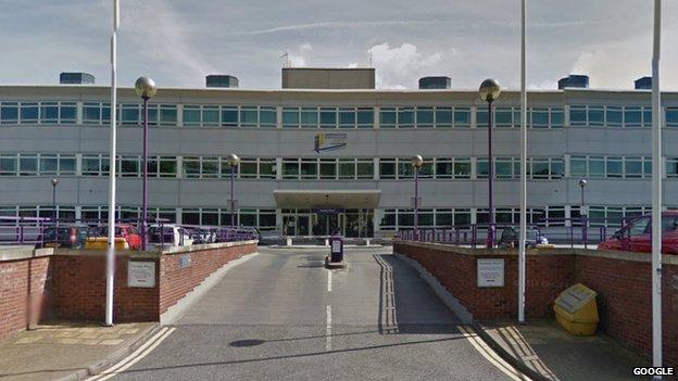Birmingham Science Park
