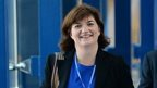 Nicky Morgan Tory conference