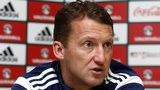 Billy McKinlay was appointed Watford head coach on Monday