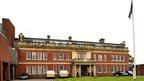 Northamptonshire Police HQ