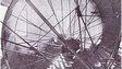 Catrine water wheel