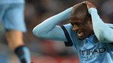 Manchester City's Yaya Toure
