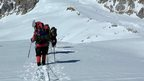 Chile avalanche kills extreme skiers
