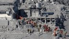 Japan volcano eruption deaths rise