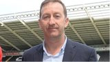 Swansea City chairman Huw Jenkins