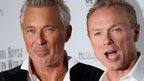 Martin and Gary Kemp of Spandau Ballet