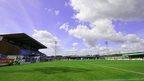 Bob Lucas Stadium